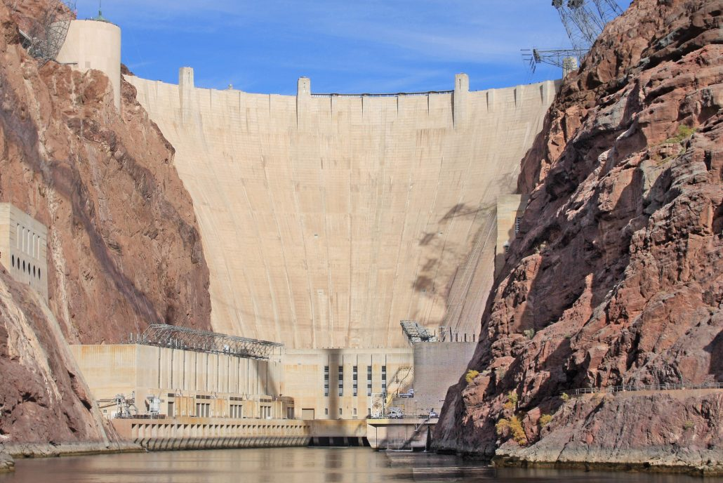 Hoover Dam Small Group Tour