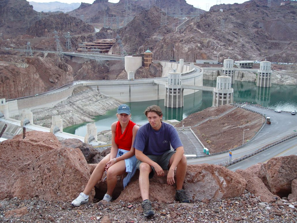 Hoover Dam Tours >> Sweettours Hoover Dam Day Tour